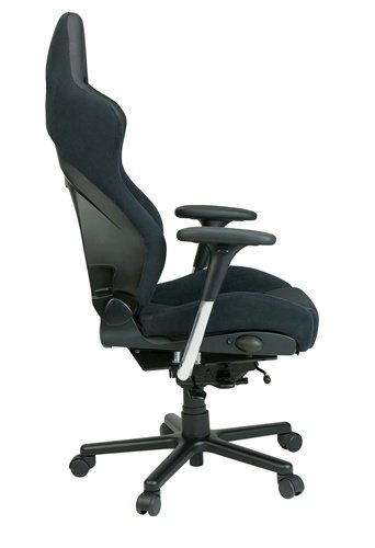 Recaro Sport Office Chair - Recaro desk chair