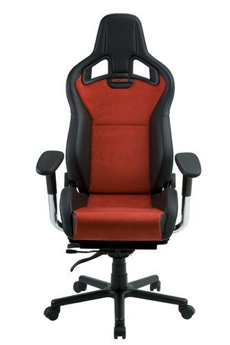 Recaro Sportster CS Office Chair - Recaro desk chair